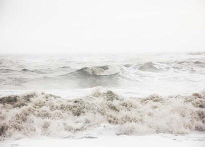 Breaking Waves by Design Fabrikken art print