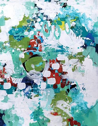 A Joyful Noise II by Sue Allemond art print