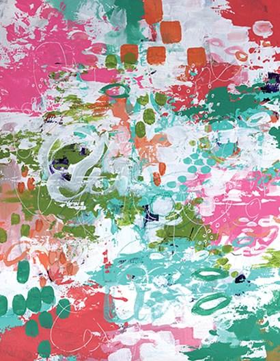 A Sunday Drive I by Sue Allemond art print