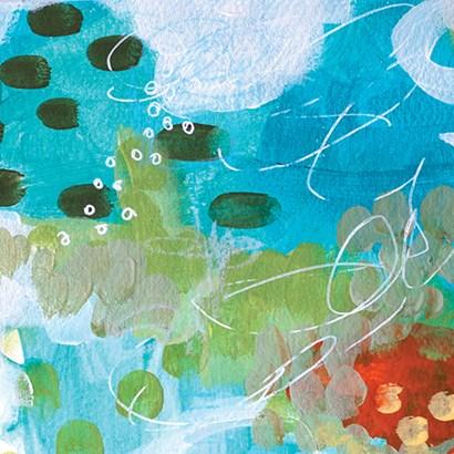 Superbloom I by Sue Allemond art print