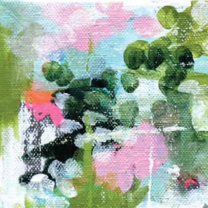 Meadowlands I by Sue Allemond art print