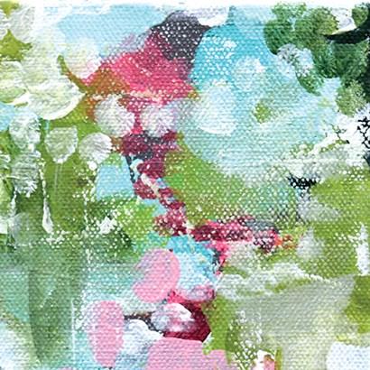 Meadowlands II by Sue Allemond art print