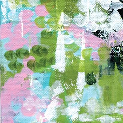 Meadowlands III by Sue Allemond art print