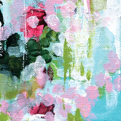 Meadowlands IV by Sue Allemond art print