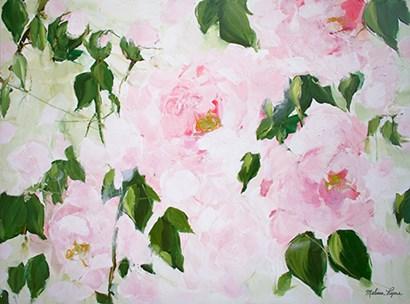 Floral by Melissa Lyons art print
