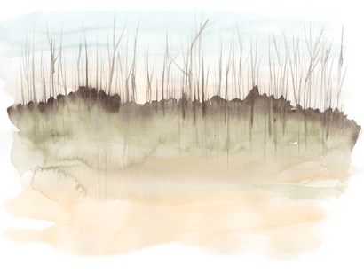 Emerging Spring I by Jennifer Goldberger art print