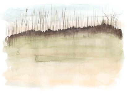 Emerging Spring II by Jennifer Goldberger art print