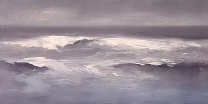 Gentle Seas by Sheila Finch art print