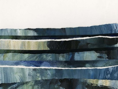 Groundswell I by Victoria Barnes art print