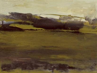 Milieu III by Sharon Gordon art print