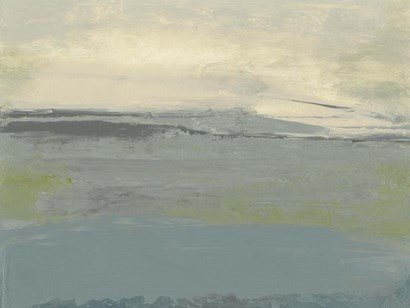 Milieu V by Sharon Gordon art print