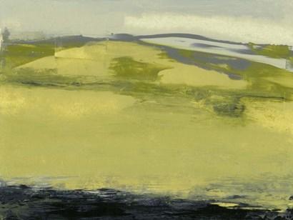 Milieu VI by Sharon Gordon art print