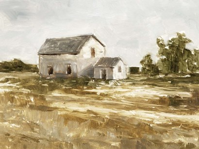 Country Harvest I by Ethan Harper art print