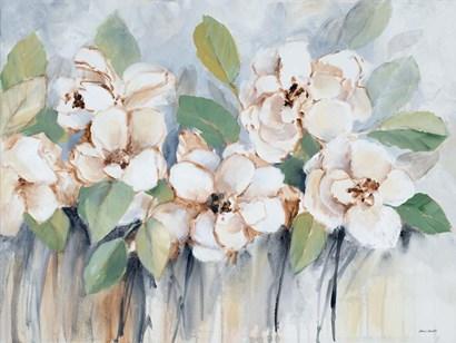 Modern Fleurs by Lanie Loreth art print