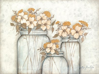 Natural Beauty by Mary Ann June art print