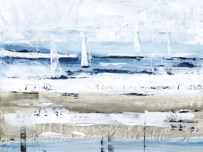 Sea Gaze I by Ethan Harper art print