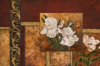 Transpose I by Betsy Brown art print