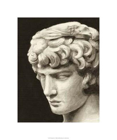 Roman Relic I by Ethan Harper art print