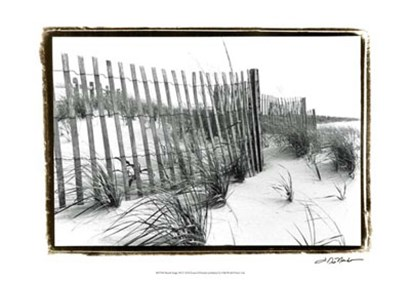 Beach Scape III by Laura Denardo art print