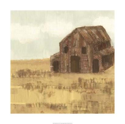 Maupin Farm II by Jarman Fagalde art print