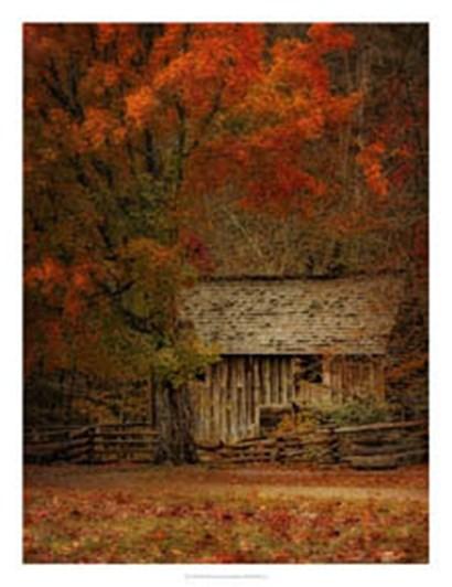 The Mill by Danny Head art print