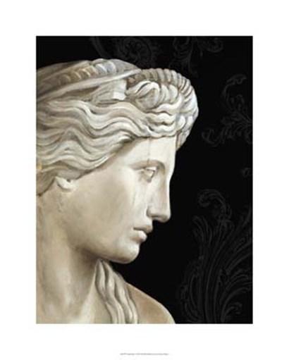 Aphrodite by Ethan Harper art print