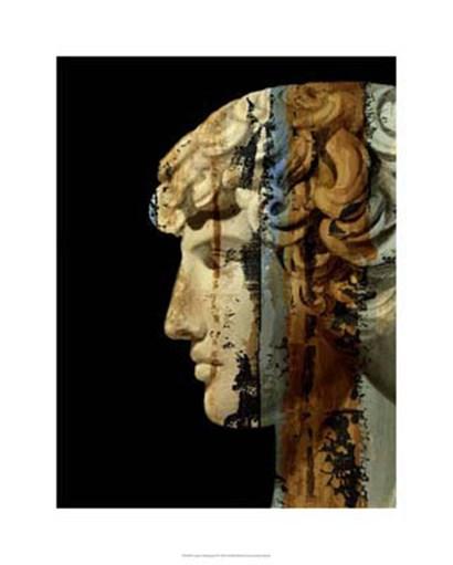 Ancient Mythology II by Ethan Harper art print