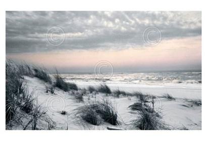 Warm Skies by Harold Silverman art print