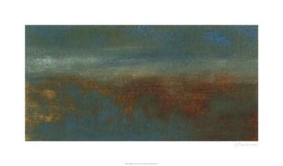 Nightfall I by Sharon Gordon art print