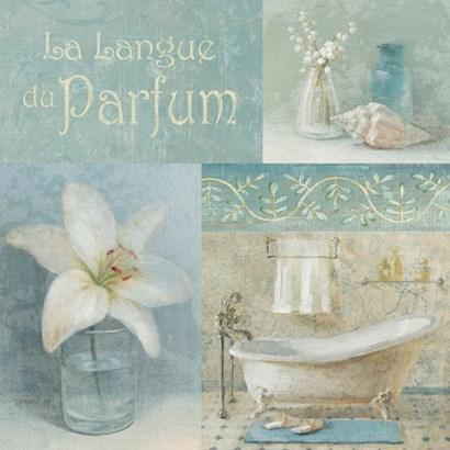 Parfum I by Danhui Nai art print