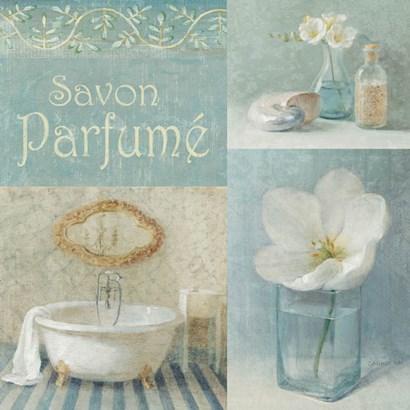 Parfum II by Danhui Nai art print