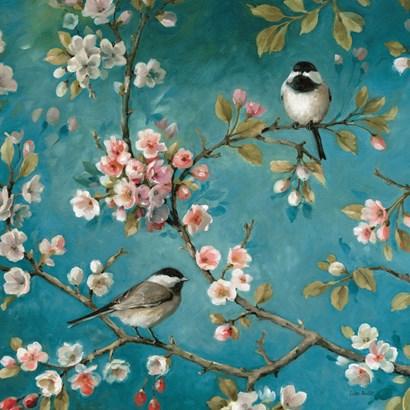 Blossom I by Lisa Audit art print