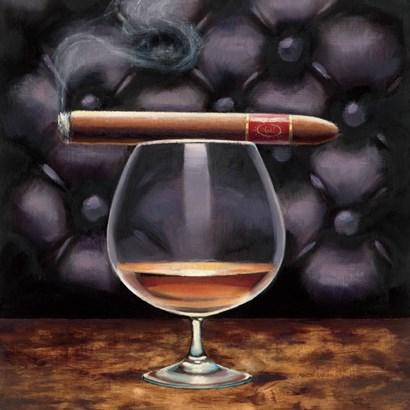 Gentlemen Prefer I by Marco Fabiano art print