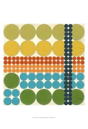 Arcade II by June Erica Vess art print