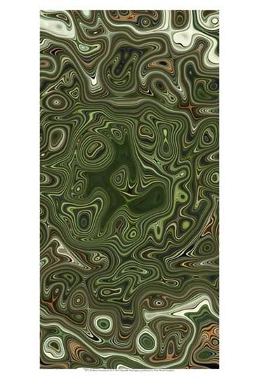 Rock Formations II by Danielle Harrington art print