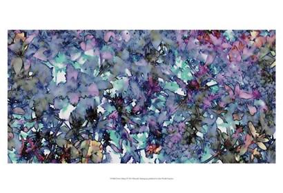 Flower Drop I by Danielle Harrington art print