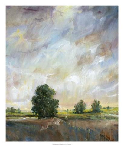 Amber Glow I by Timothy O'Toole art print