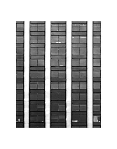 Window 12 by Jeff Pica art print