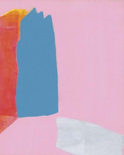 Pinked by Cathe Hendrick art print