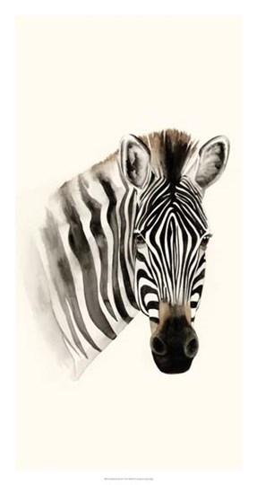 Safari Portrait II by Grace Popp art print