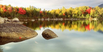 Baxter State Park, ME by Panoramic Images art print