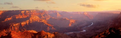 Grand Canyon, Arizona by Panoramic Images art print