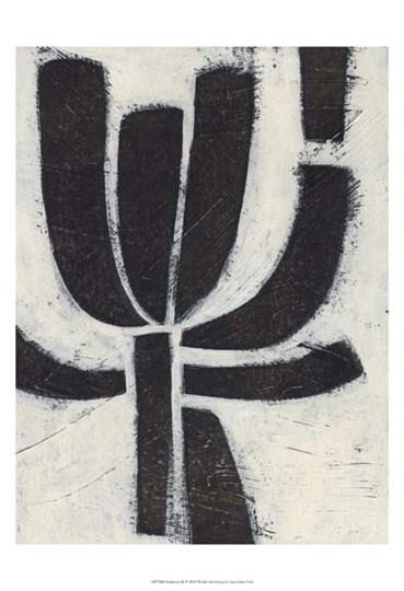Symbiotic II by June Erica Vess art print