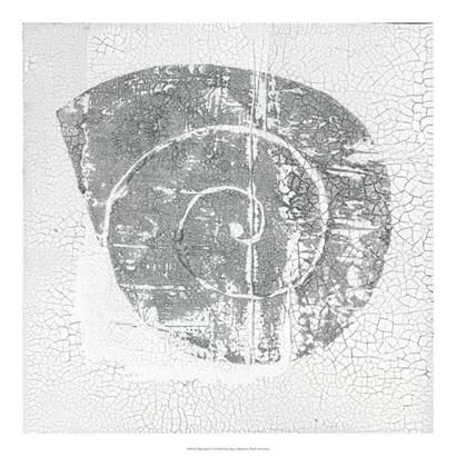 Minimalism V by Elena Ray art print