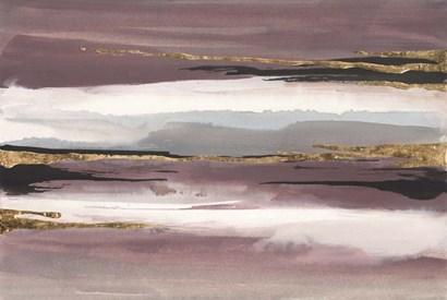 Gilded Storm II by Chris Paschke art print
