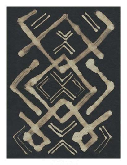 Udaka Study VI by Renee Stramel art print
