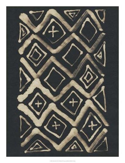 Udaka Study VII by Renee Stramel art print