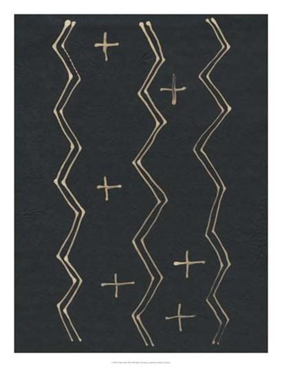 Udaka Study VIII by Renee Stramel art print