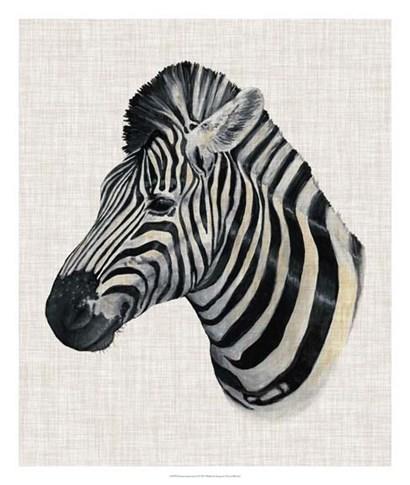 Savanna Impressions I by Naomi McCavitt art print