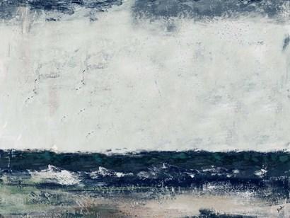 Cape Cod Impressions by Patricia Pinto art print